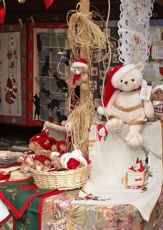 MARCHE NOEL MEDIEVAL RIBEAUVILLE 019