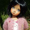 Annabella (light tan) kaye wiggs