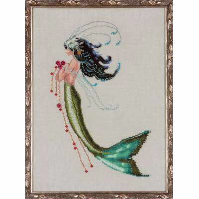 NC192-nora-corbett-mermaid-verde-la-petite-mermaids-collection