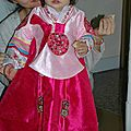 costume traditionel