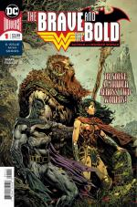 rebirth the brave and the bold batman and wonder woman 01