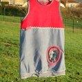 2012-12 Le Petit Chaperon rouge avec Kim & Lilas - Copie