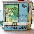 mini album Filitosa - 21/09/09