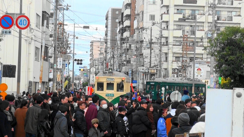 2020-Hankai-Bain de foule(5)