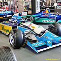 Benetton B 195 Renault_04 - 1995 [UK] HL_GF