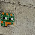 Collection invader