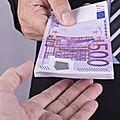 Offre de prêt d'argent entre particuliers