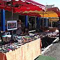 expos et marchés de Noël