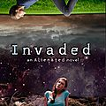 Invaded [alienated #2]