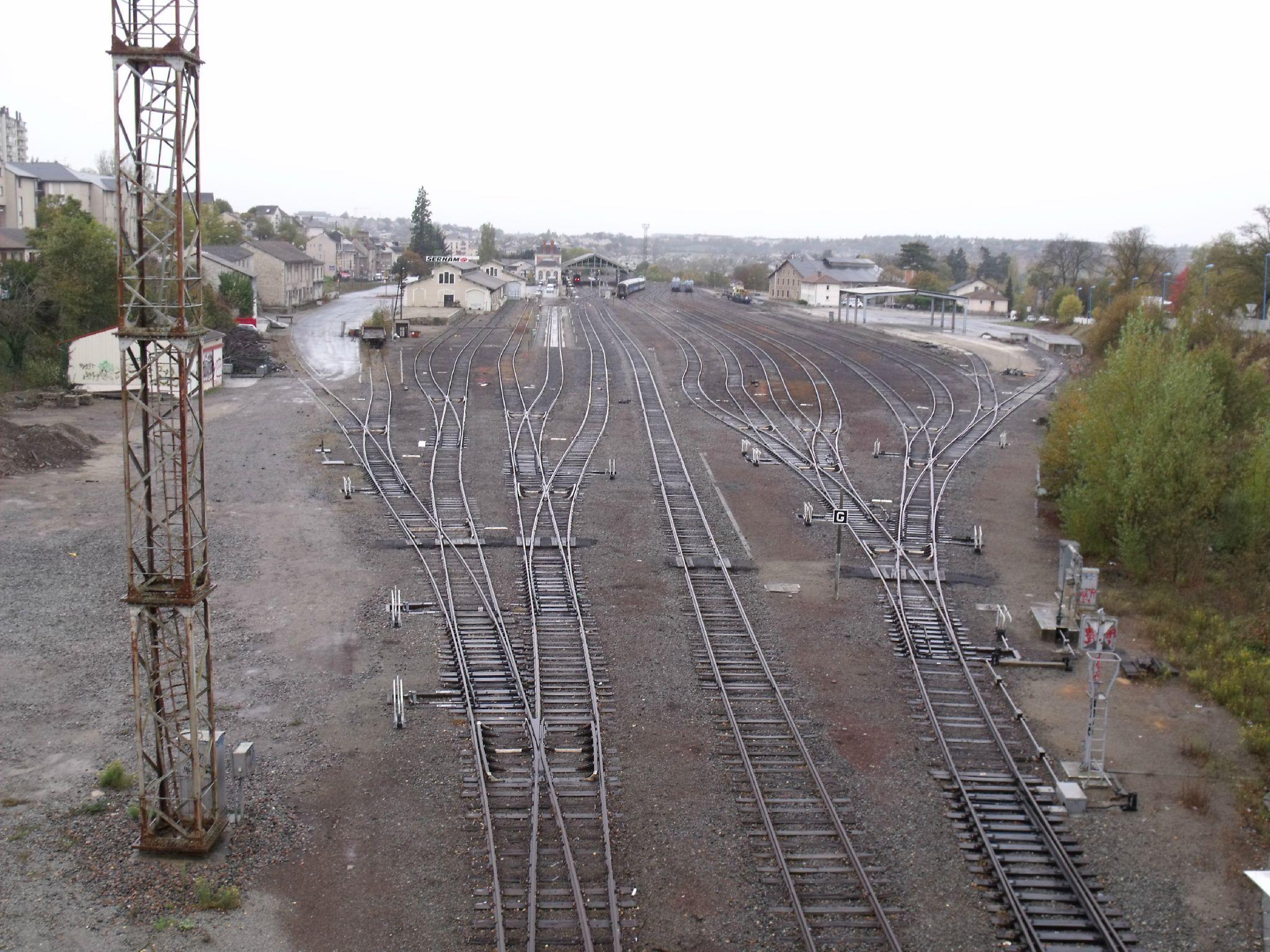 Rodez (Aveyron - 12) 3