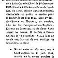 Léopold & Charles Alexandre Aristide (de) Montagu