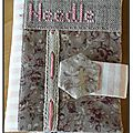 Couture : NeedleBook