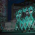 L'œil de soon soon soon : utiliser la bioluminescence pour eclairer le luxe