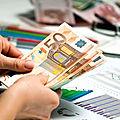 Ponuka úverov medzi medzinárodnými individuálmi. rate 2%