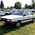 Audi 80 cc turbo b2 phase 2 (30 ème bourse d'échanges de lipsheim)