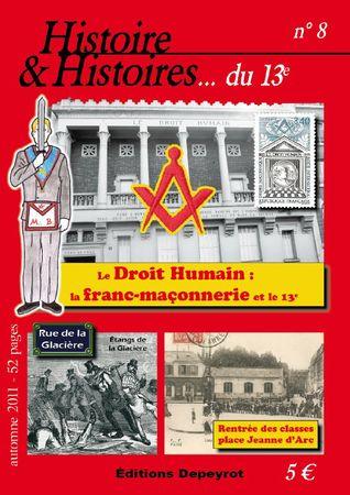 Histoire & Histoires 08