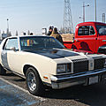 Oldsmobile cutlass 2door coupé 1978