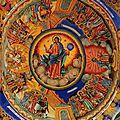 Col 1, 12-20 le christ premier-né et principe de la totalité.