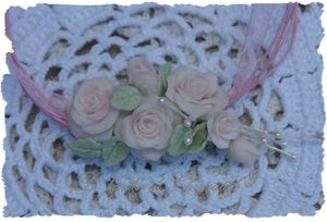 Collier Roses 2