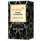 Pukka 1 licorice cinnamon