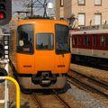 近鉄16400系[ACE] since 1996, Minami Ôsaka line.