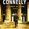 Le verdict du plomb - michael connelly