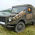 Dkw auto union munga f91-4