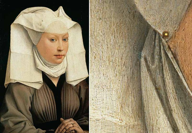 Rogier van der Weyden-Gemäldegalerie
