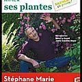 Aimer ses plantes - silence ça pousse ! - stéphane marie et dany sautot - editions du chêne