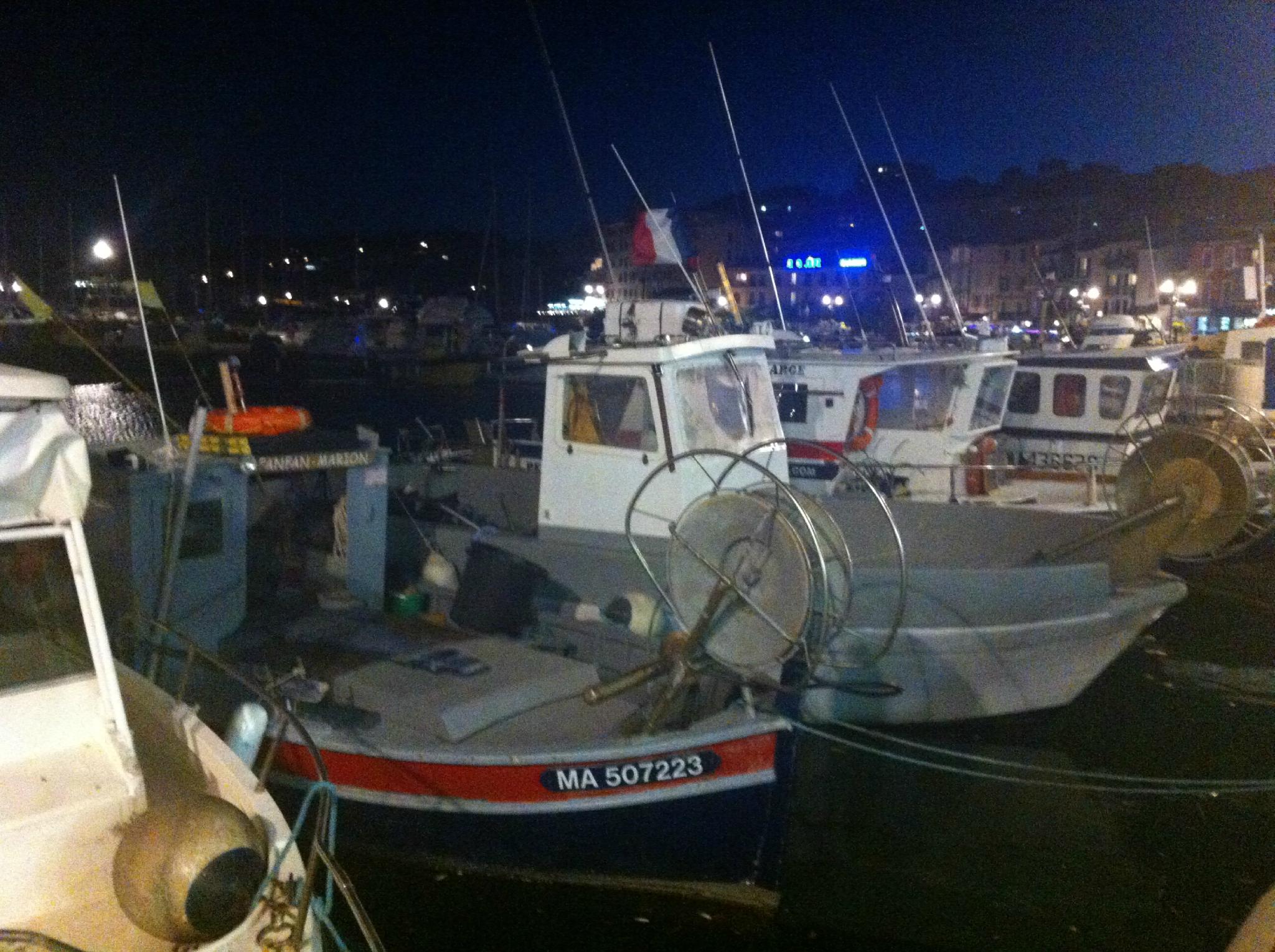 Cassis De Nuit Le Tourisme D Alex