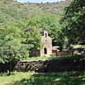 Sant julia de vallventosa...