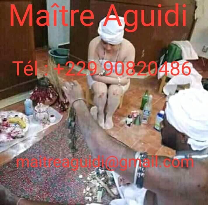 Mon histoire : Qui est le médium aguidi vrai maitre marabout africain