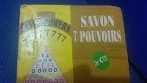 SAVON SPIRITUEL 777 ChANCE Ce... - Mystères spirituels | Facebook