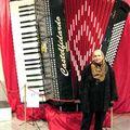 Très grand accordéon