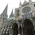 10 - Cathédrale de Chartres