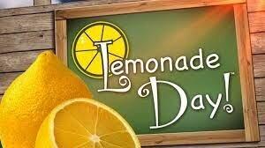 Lemonade Day for kid entrepreneurs rescheduled for next weekend