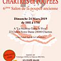 Chartres en poupees 2019