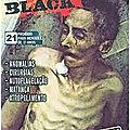 Arquivos da morte black (