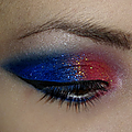 Maquillage extrême, inspiration gerard way !