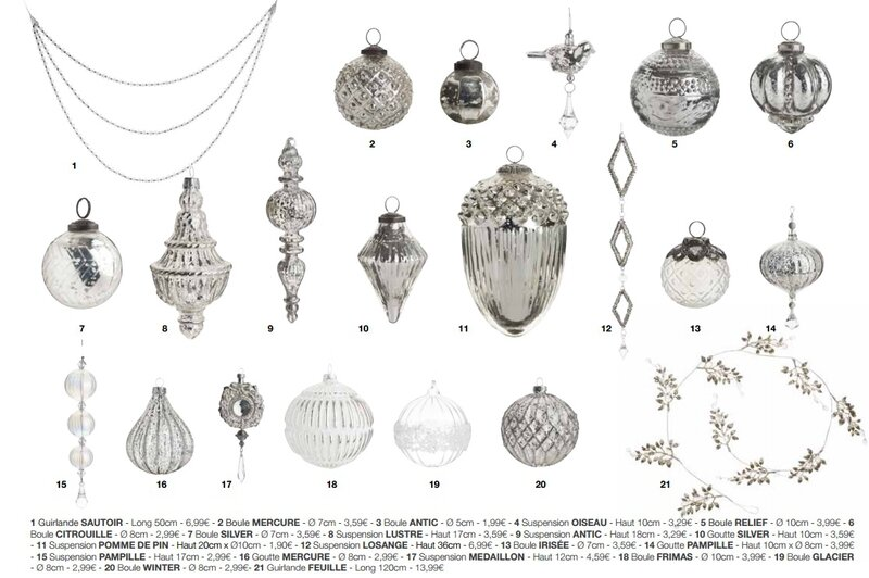 maisons_du_monde_noel_2014_collection_antique_silver_prix