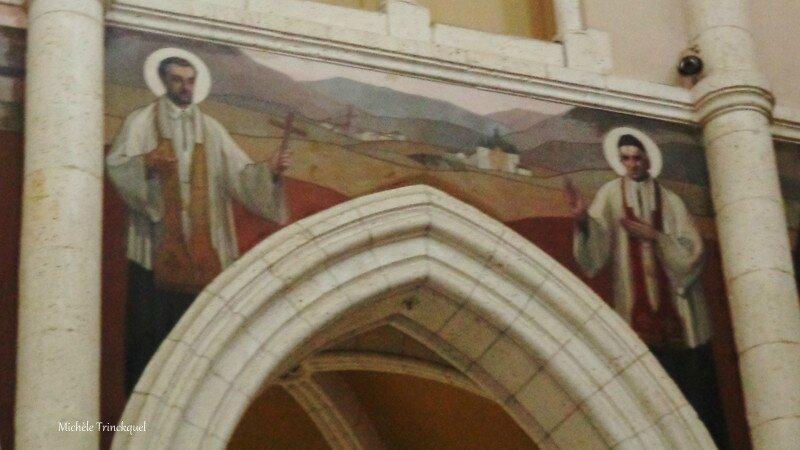 Eglise Pontonx 13031628