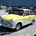 Trabant 601S (RegioMotoClassica 2011) 02