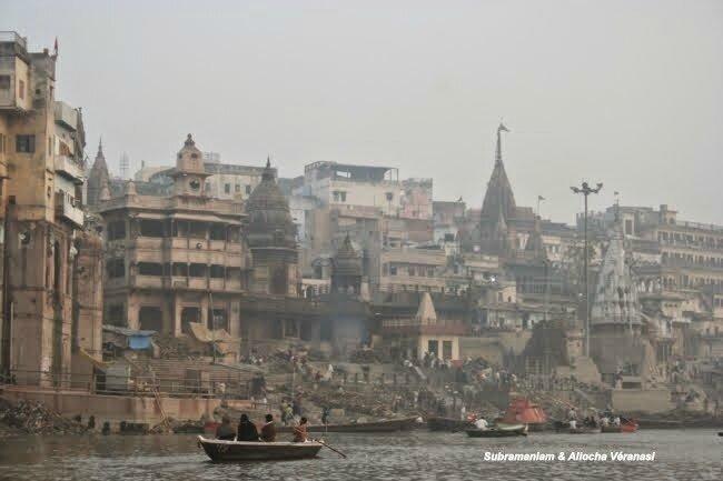 Veranasi, Varanasi, Bénarès