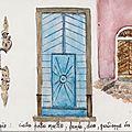 Vieilles portes Lumlio