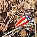 Harleys / indians bikes