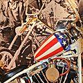 Harleys / indians bikes