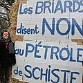 Seine-et-marne : les anti-pétrole de schiste fustigent maud fontenoy