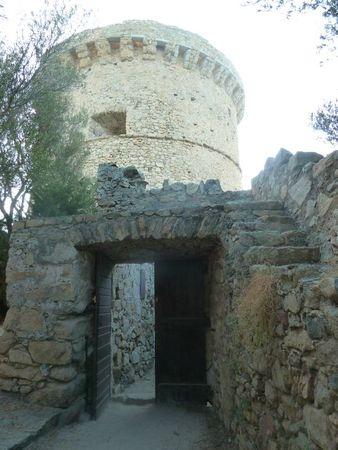 Vacances à Propriano en Corse - Toussaint 2011 107