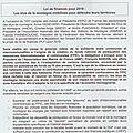 Association nationale des élus de montagne (anem)