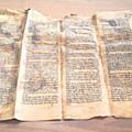 accord historique de coopération entre la bnf et la bibliothèque nationale d'israël